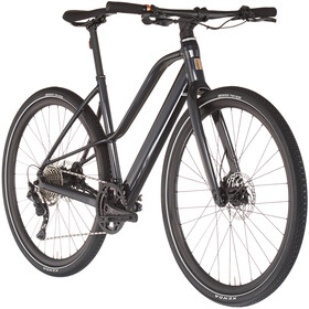 Orbea Vibe MID H30, night black